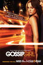 Gossip Girl (TV) - 11 x 17 TV Poster - Style L