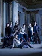 Gossip Girl (TV) - 11 x 17 TV Poster - Style N