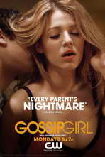 Gossip Girl (TV) - 11 x 17 TV Poster - Style O