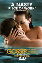 Gossip Girl (TV) - 11 x 17 TV Poster - Style P