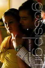 Gossip Girl (TV) - 11 x 17 TV Poster - Style AC