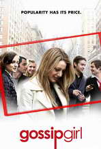 Gossip Girl (TV) - 11 x 17 TV Poster - Style AI