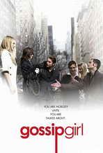Gossip Girl (TV) - 11 x 17 TV Poster - Style AJ
