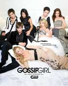 Gossip Girl (TV) - 11 x 17 TV Poster - Style AD