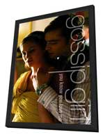 Gossip Girl (TV) - 11 x 17 TV Poster - Style AC - in Deluxe Wood Frame