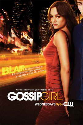 Gossip Girl (TV) - 11 x 17 TV Poster - Style G