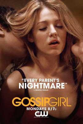 Gossip Girl (TV) - 27 x 40 TV Poster - Style C