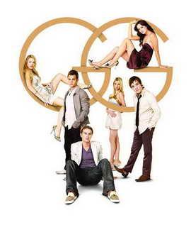 Gossip Girl (TV) - 11 x 17 TV Poster - Style S