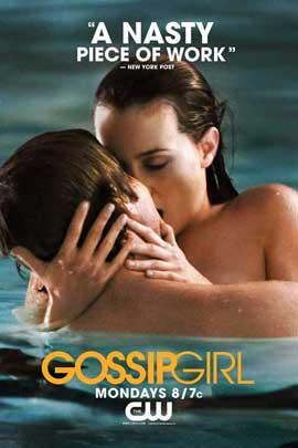 Gossip Girl (TV) - 27 x 40 TV Poster - Style D