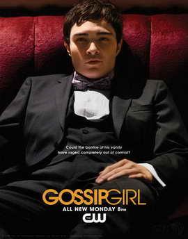 Gossip Girl (TV) - 11 x 14 TV Poster - Style C
