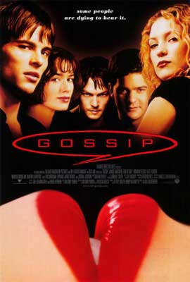 Gossip - 27 x 40 Movie Poster - Style B