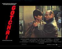 Gotcha! - 11 x 14 Movie Poster - Style A