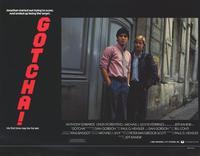 Gotcha! - 11 x 14 Movie Poster - Style C