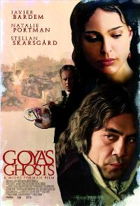 Goya's Ghosts - 27 x 40 Movie Poster - Style A