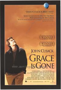 Grace is Gone - 43 x 62 Movie Poster - Bus Shelter Style A