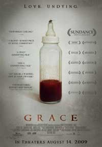 Grace - 11 x 17 Movie Poster - Style B