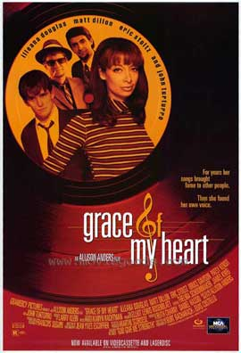 Grace of My Heart - 11 x 17 Movie Poster - Style A