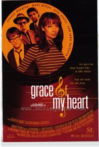 Grace of My Heart - 27 x 40 Movie Poster - Style A