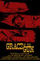 Grace of the Gun - 11 x 17 Movie Poster - Style A