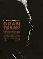 Gran Torino - 27 x 40 Movie Poster - French Style A