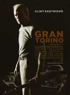 Gran Torino - 11 x 17 Movie Poster - French Style C