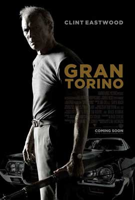 Gran Torino - 11 x 17 Movie Poster - Style A
