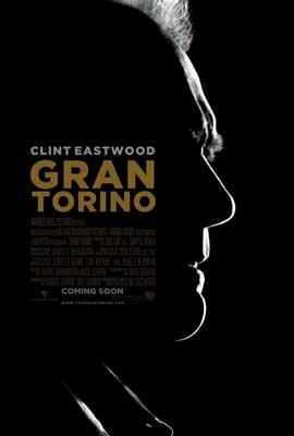 Gran Torino - 11 x 17 Movie Poster - Style B