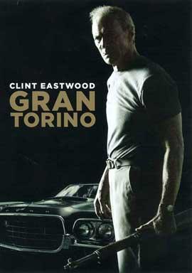 Gran Torino - 11 x 17 Movie Poster - Polish Style B