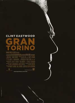 Gran Torino - 11 x 17 Movie Poster - French Style B