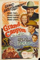Grand Canyon - 27 x 40 Movie Poster - Style A