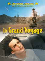Grand voyage, Le - 27 x 40 Movie Poster - French Style A