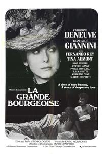 Grande Bourgeoise, La - 11 x 17 Movie Poster - Style A