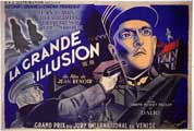 Grande Illusion - 11 x 14 Poster - Foreign - Style B