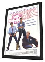 Grandview U.S.A. - 11 x 17 Movie Poster - Style A - in Deluxe Wood Frame