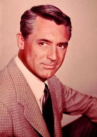 Grant, Cary - 8 x 10 Color Photo #1