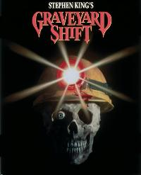 Graveyard Shift - 43 x 62 Movie Poster - Bus Shelter Style B