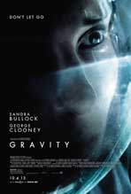 Gravity - 11 x 17 Movie Poster - Style A
