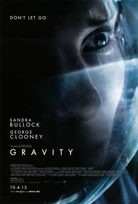 Gravity - DS 1 Sheet Movie Poster - Style A