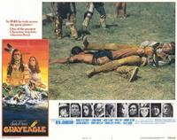 Grayeagle - 11 x 14 Movie Poster - Style A