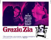 Grazie Zia - 11 x 14 Movie Poster - Style A