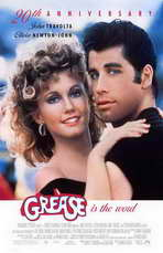 Grease - 11 x 17 Movie Poster - Style A