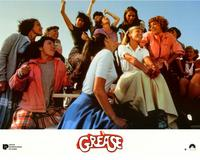 Grease - 8 x 10 Color Photo #6