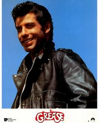 Grease - 8 x 10 Color Photo #13