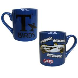 Grease - T-Birds Blue Mug