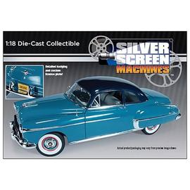 Grease - 1950 Oldsmobile Rocket 88 Die-Cast Vehicle