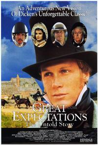 Great Expectations: The Untold Story - 27 x 40 Movie Poster - Style A