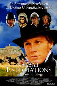 Great Expectations: The Untold Story - 11 x 17 Movie Poster - Style A