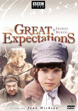 Great Expectations (TV) - 11 x 17 TV Poster - Style A