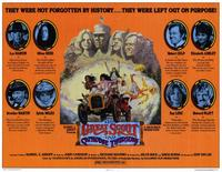 Great Scout & Cathouse Thursday - 11 x 14 Movie Poster - Style A
