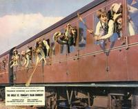 The Great St. Trinian's Train Robbery - 11 x 14 Movie Poster - Style E
